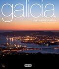 descargar GALICIA: MONUMENTAL Y TURISTICA (ESPAÑOL/GALLEGO/INGLES) pdf, ebook