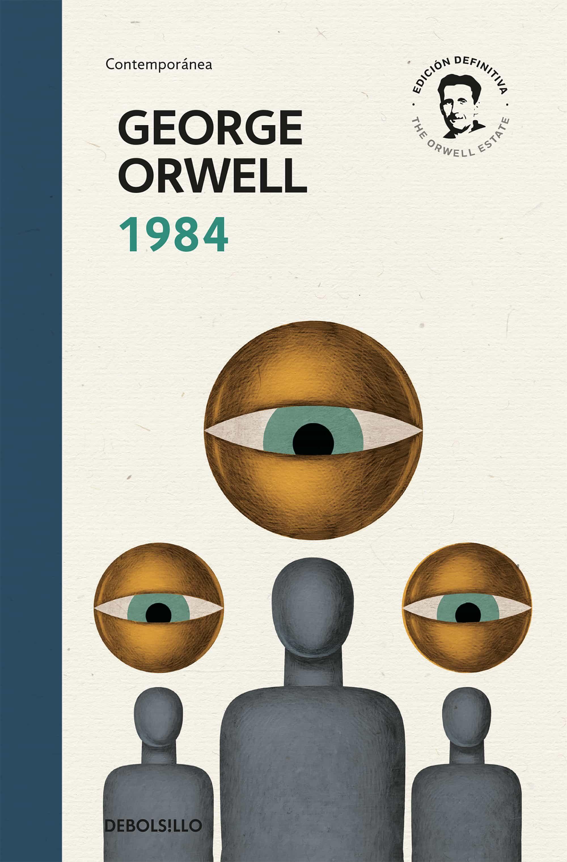 1984-george orwell-9788466347280