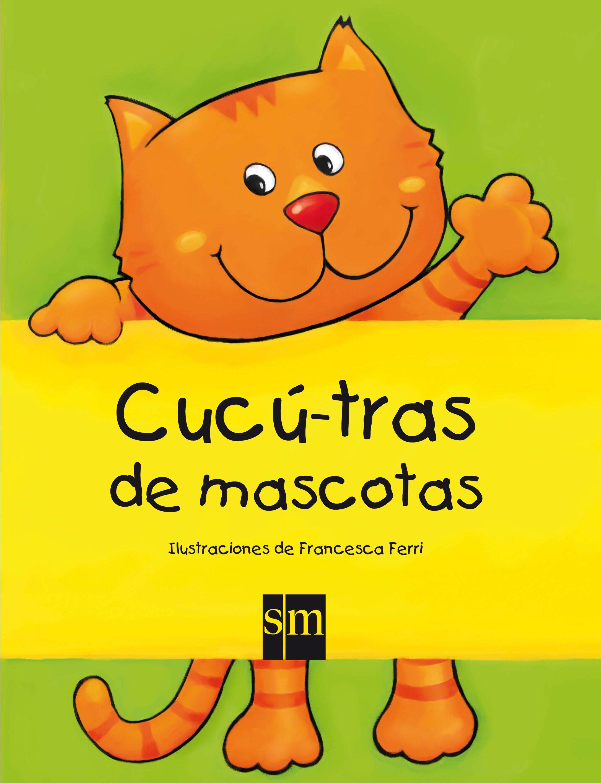 Cucu-tras De Mascotas por Francesca Ferri