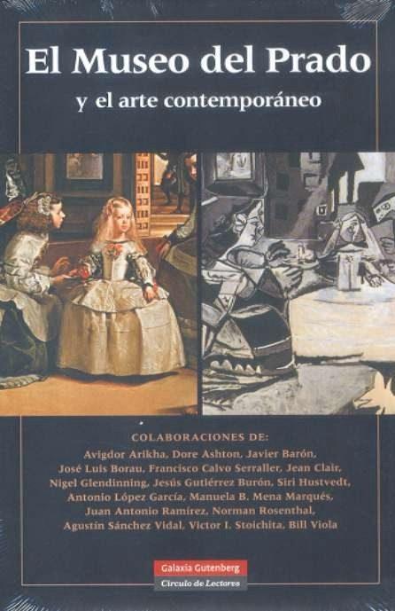Museo Del Prado Y El Arte Contemporaneo por Vv.aa. epub