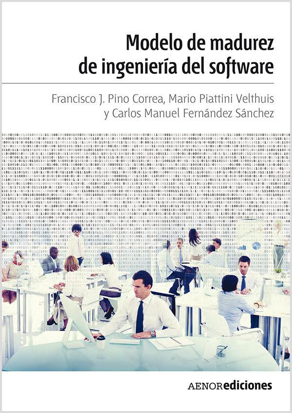 Resultado de imagen para Modelo de madurez de ingeniería del software