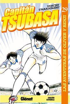 Capitan Tsubasa 29 por Yoichi Takahashi epub