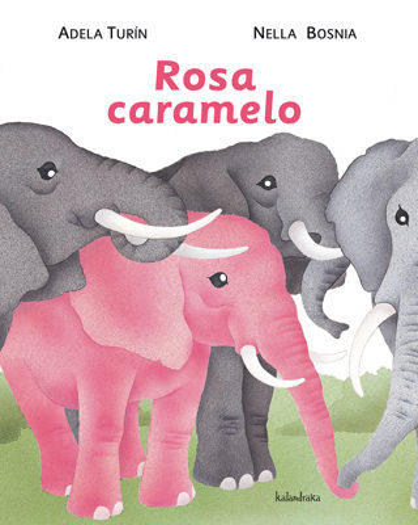 rosa caramelo-adela turin-9788484647980