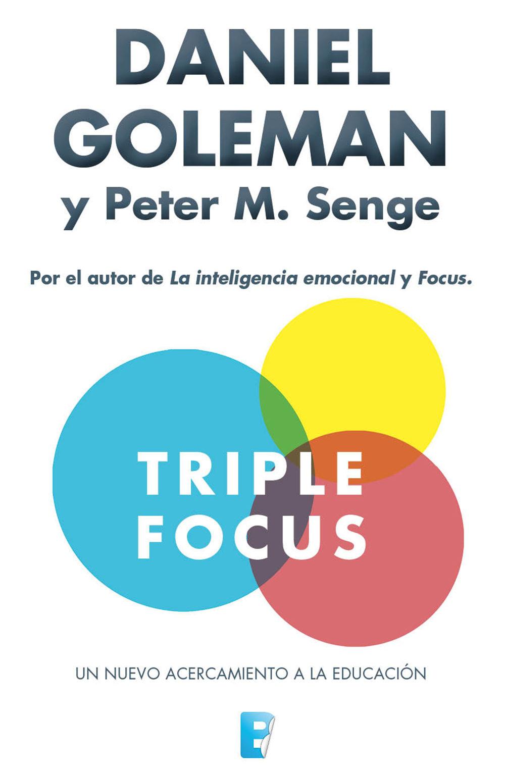 Daniel Goleman Focus Pdf