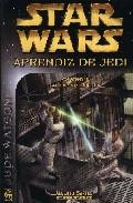 Star Wars: Aprendiz De Jedi: La Amenaza Interior (vol. 18) por Jude Watson