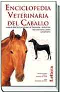 Enciclopedia Veterinaria Caballo por Hadden