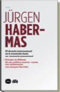 Derecho Internacional En La Transicion Hacia Un Escenario Posnaci Onal por Habermas Jürgen