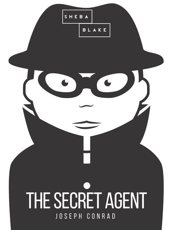 The Secret Agent Ebook Joseph Conrad Descargar Libro Pdf O Epub