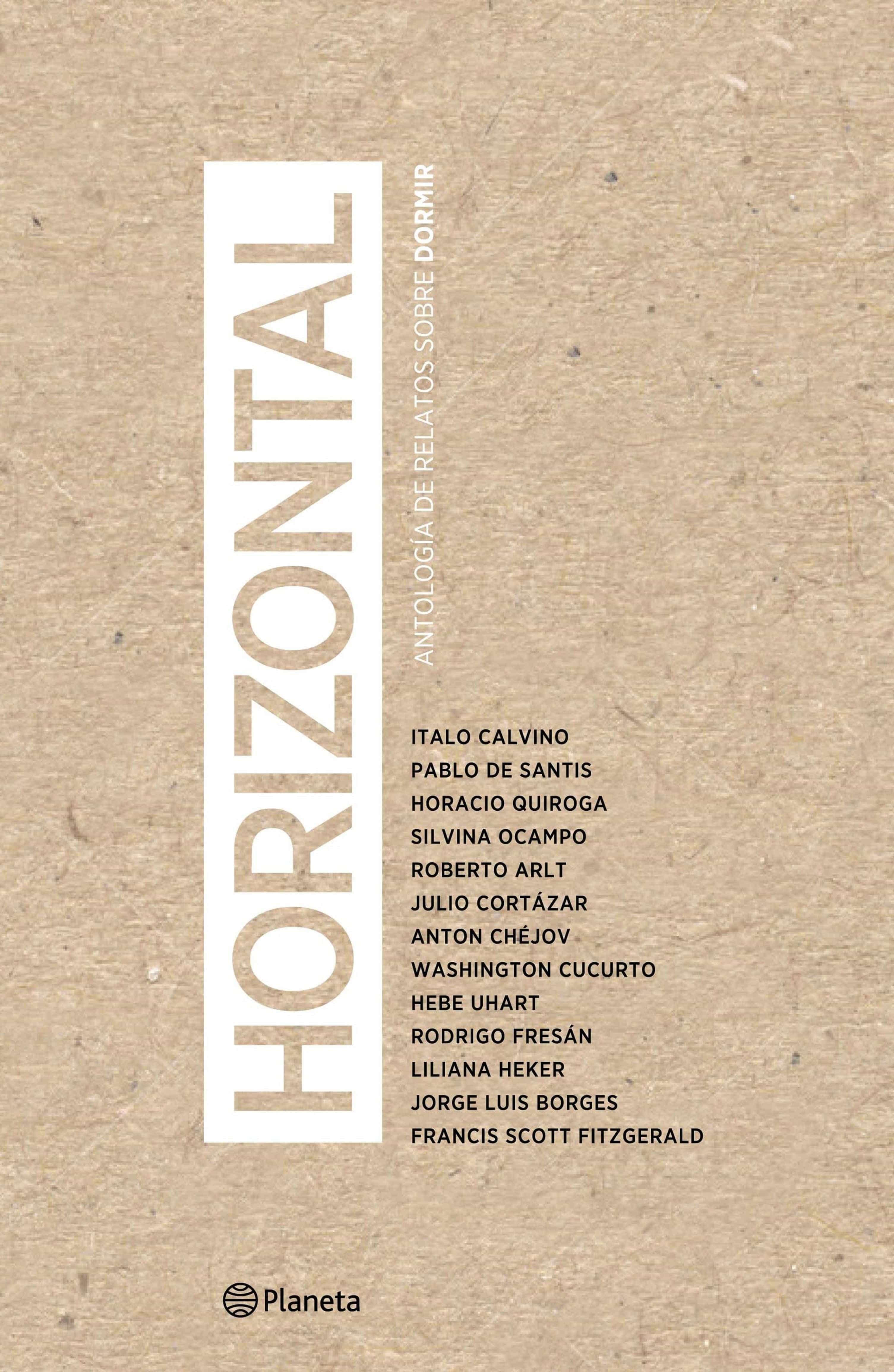 Horizontal   por Autores Varios epub