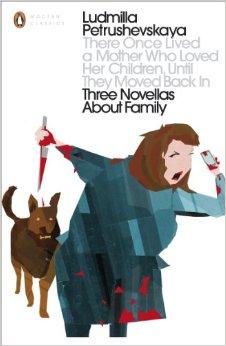 Three Novellas por Ludmilla Petrushevskaya epub