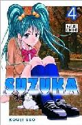 Suzuka Nº 4 por Kouji Seo epub