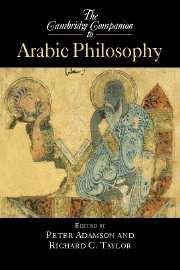 The Cambridge Companion To Arabic Philosophy por Peter Adamson epub