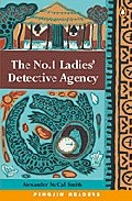 Nº 1 Ladies Detective Agency Audio Pack (penguin Readers 4) por Alexander Mccall Smith epub