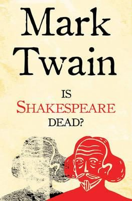 descargar IS SHAKESPEARE DEAD? pdf, ebook