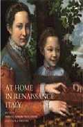 At Home In Renaissance Italy por Marta Ajmar epub