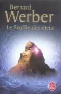 Souffle Des Dieux por Bernard Werber