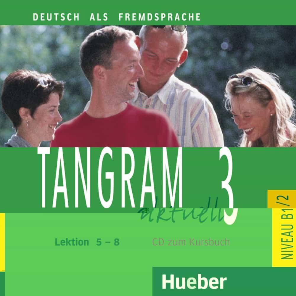Tamgram Aktuell.3 (b1-1.l5 - 8) (cd-kb) por Vv.aa. epub