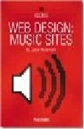 Web Design: Music Sites por Julius Wiedemann