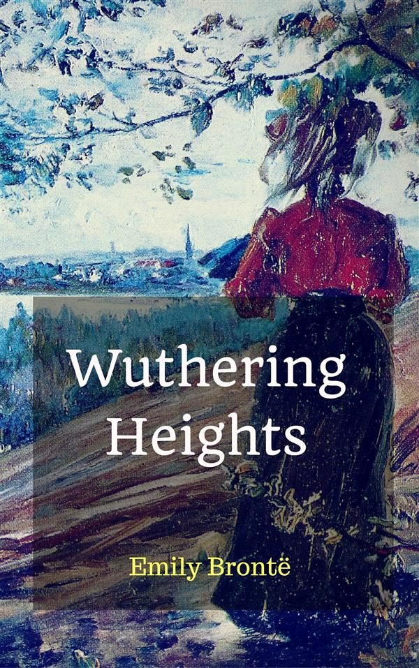 Wuthering Heights Emily Bronte Epub
