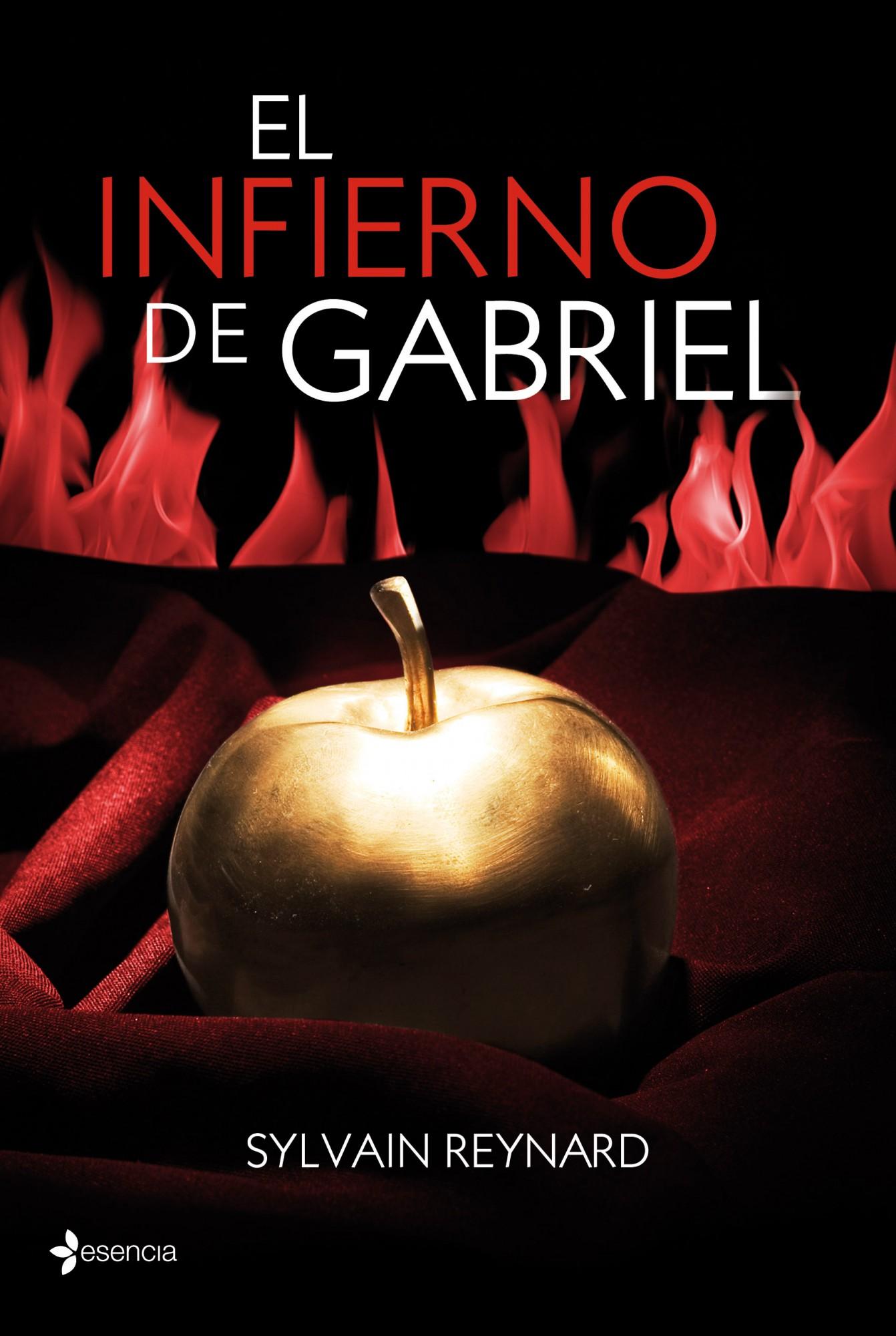 Resultado de imagen de El infierno de Gabriel