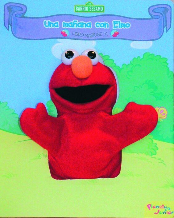 Una Mañana Con Elmo (barrio Sesamo) por Vv.aa. epub