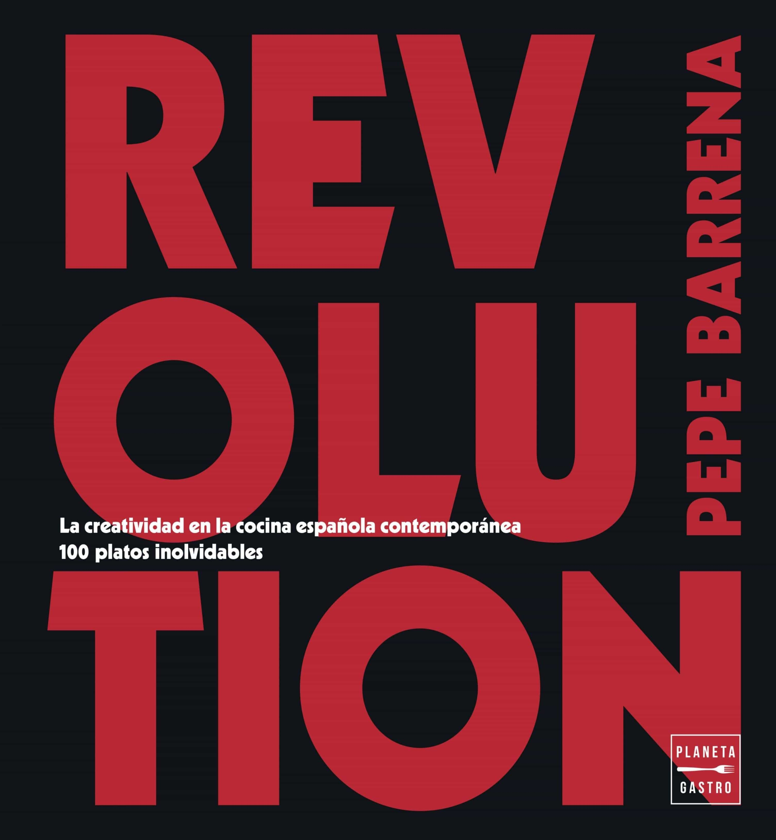 Revolution   por Pepe Barrena