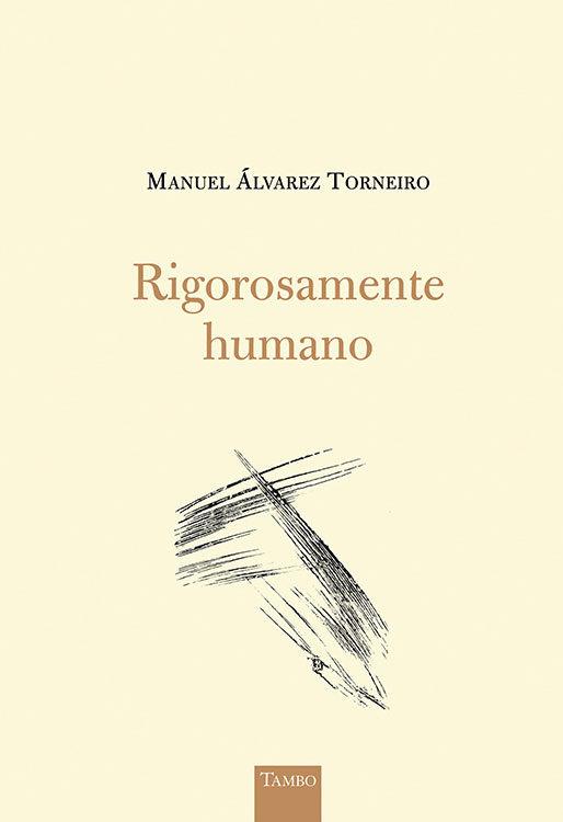 descargar RIGOROSAMENTE HUMANO (GALEGO) pdf, ebook