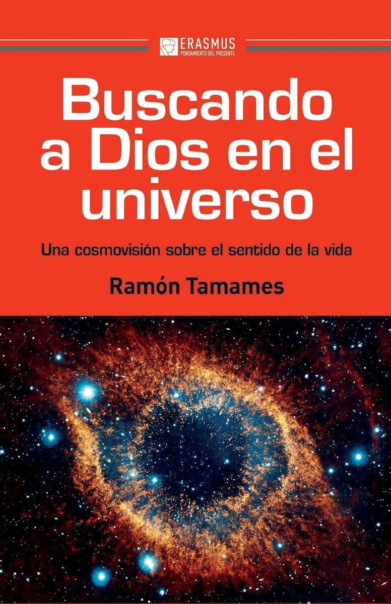 Buscando A Dios En El Universo por Ramon Tamames