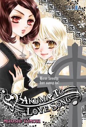 akuma to love song  nº 7-tomori miyoshi-9788415922490