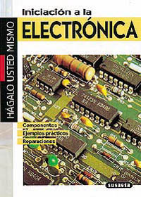electronica : hagalo usted mismo-9788430575190