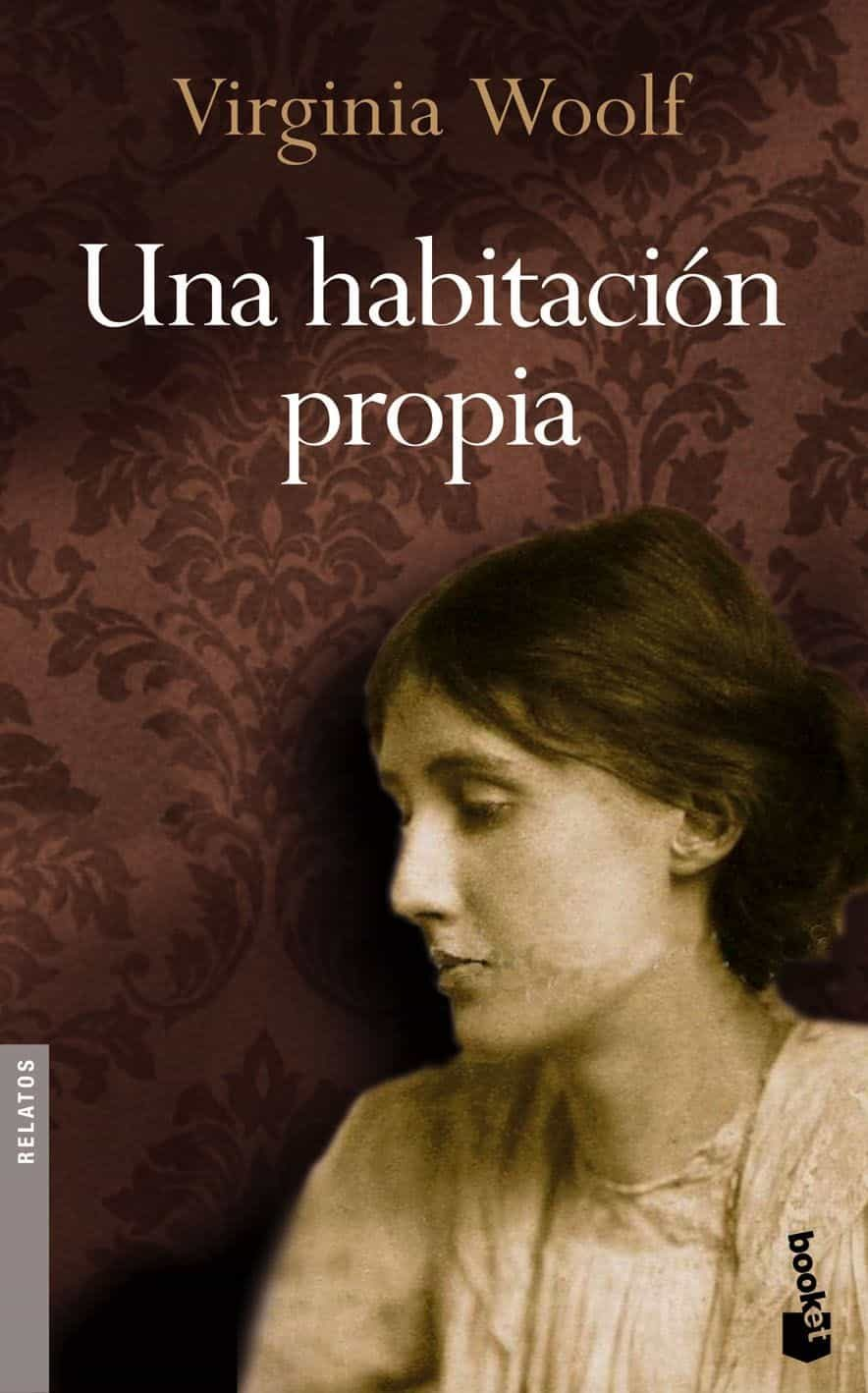 una habitacion propia-virginia woolf-9788432217890