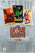 Los Carteles De Cine De Enrique Herreros Y Otras Obras Importante S por Enrique Herreros epub