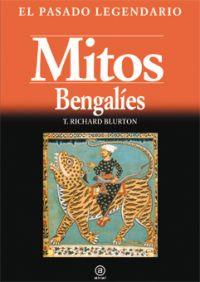 Mitos Bengalies por Richard T. Blurton