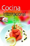 Cocina Internacional por Carmen Fernandez epub