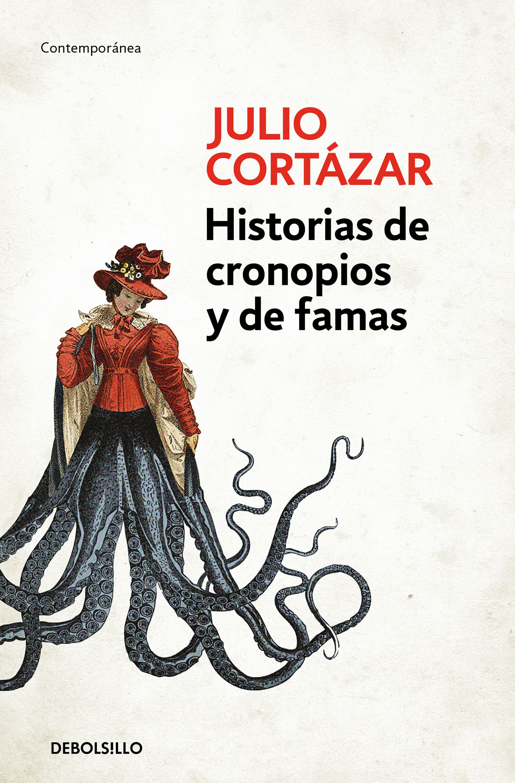 Resultado de imagen para HISTORIAS DE CRONOPIOS