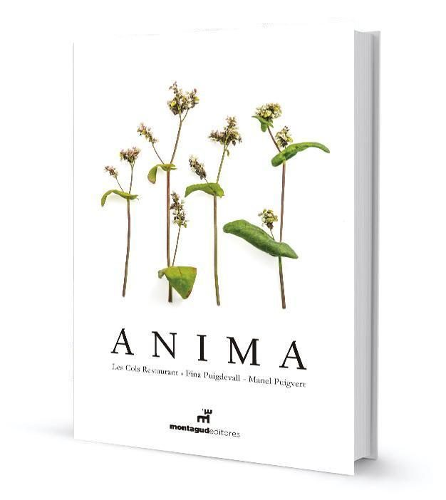 Anima (ed. Bilingüe Español-ingles) por Fina Puigdevall;                                                                                                                                                                                                          Manel Puigvert
