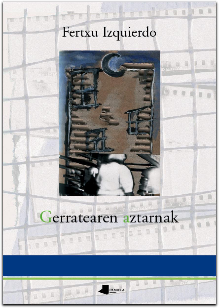 Gerratearen Aztarnak por Fertxu Izquierdo epub