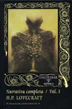 Narrativa Completa (vol. I) por H.p. Lovecraft