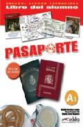 Dvd Pasaporte - Nivel 1: 14 Situaciones De Comunicacion, 6 Docume Ntales por Vv.aa. epub