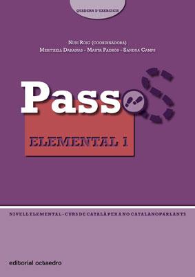 Passos 2 (nivell Basic 1) Quadern D Exercicis por Nuria Roig epub