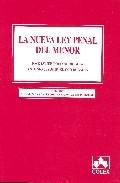 La Nueva Ley Penal Del Menor (3ª Ed.) por Jose Javier Polo Rodriguez;                                                                                    Antonio Jesus Huelamo Buendia epub