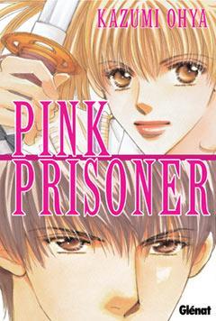 Pink Prisoner por Kazumi Ohya