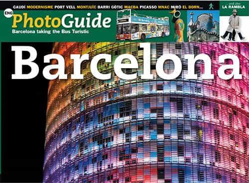 Fotoguia Barcelona (angles) por Vv.aa. epub