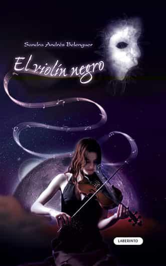 Recomendación: El violín negro 9788484834090