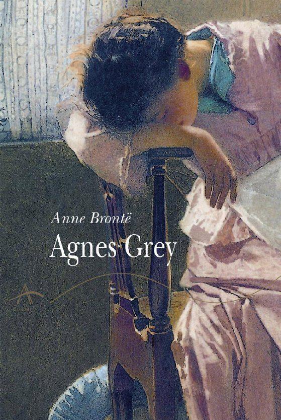 Resultado de imagen de agnes grey