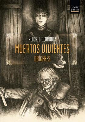 descargar MUERTOS VIVIENTES: ORIGENES pdf, ebook