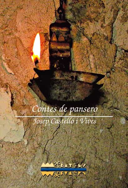 Contes De Pansero por Josep Castello I Vives Gratis