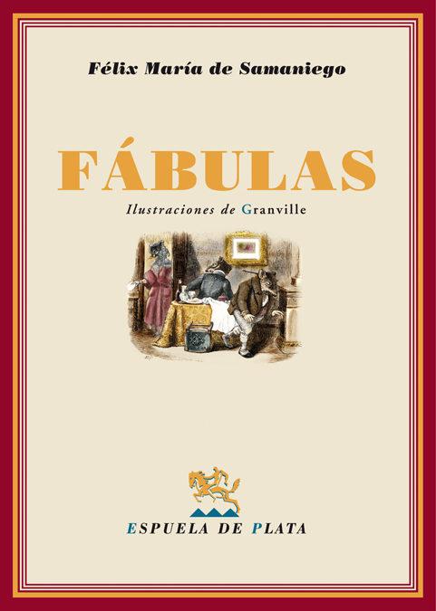 Fabulas por Felix Maria De Samaniego epub