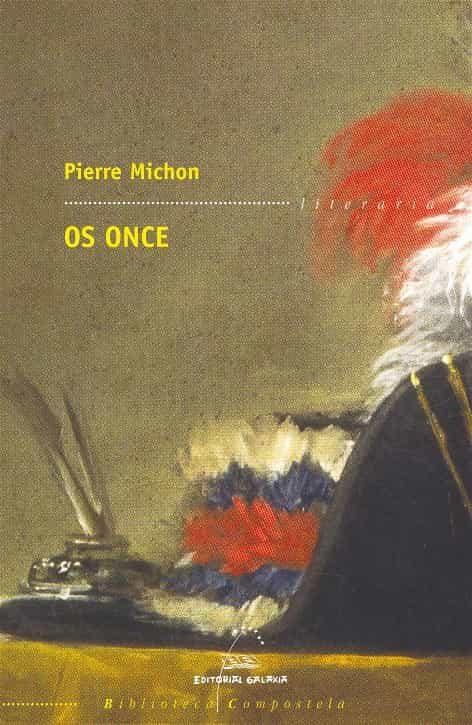 Os Once por Pierre Michon epub