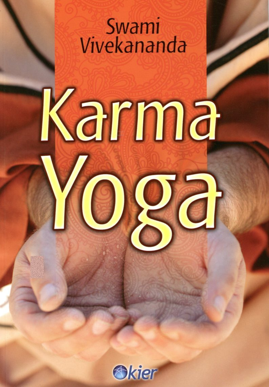 Karma Yoga Swami Vivekananda 9789501706390